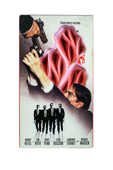 Charles Clary, 'Reservoir Dogs #1', 2020