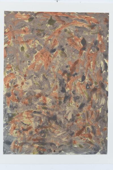 Pat Passlof, 'Untitled', 1982