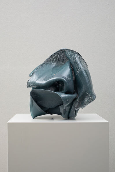 Paul Schwer, 'Baozi Grau', 2012
