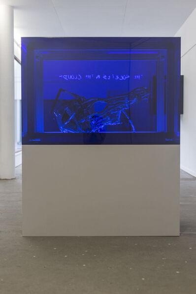 Joachim Coucke, 'LIBRA (Specimen I)', 2019