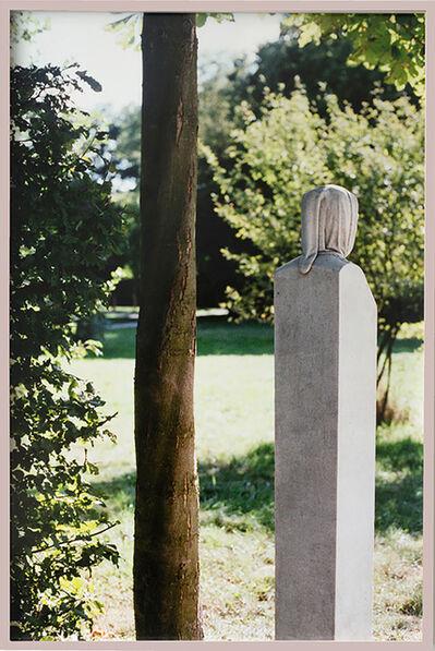 Kathrin Sonntag, 'Wirbelsäule - aus der Serie Körperteile (Spine - from the Body Parts series)', 2020
