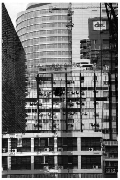 Délio Jasse, 'Arquivo Urbano', 2019