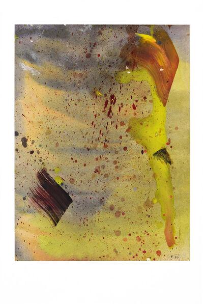 Herbert Brandl, 'Ohne Titel', 2010