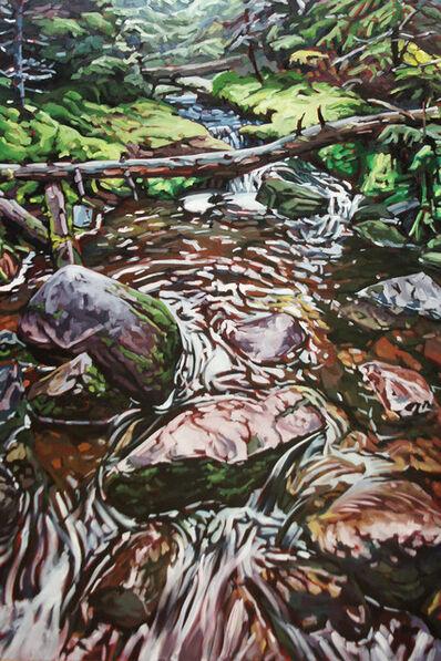 David Kelavey, 'Natural Bridge',