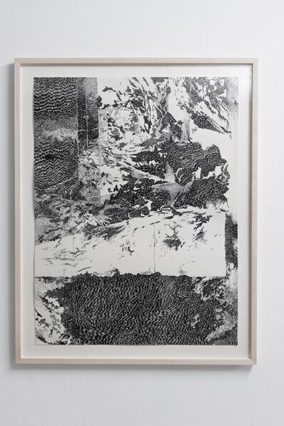 Paula Castro, 'A partir de quand ça fait beaucoup', 2012