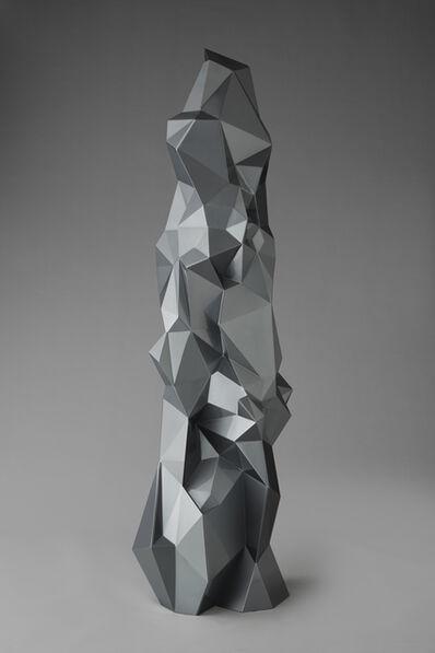Jud Bergeron, 'Shiver', 2017