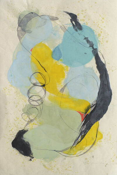 Tracey Adams, 'Guna H', 2016