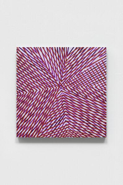 Mel Prest, 'Red Vines', 1500