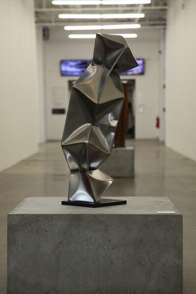 Ewerdt Hilgemann, 'Triple NY model, 1:5', 2014