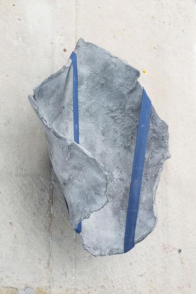 Katinka Bock, 'Farben dieses Meeres: Schale', 2014