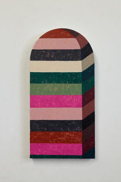 Matt Kleberg, 'Little Monument (Dusty Rose)', 2020