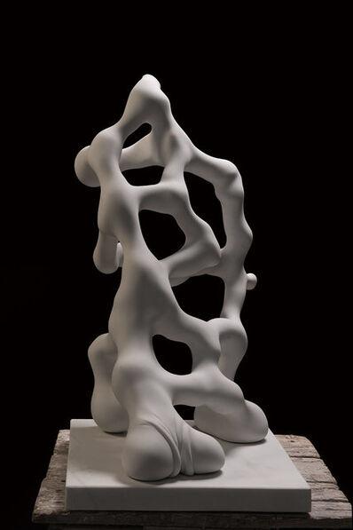 Szymon Oltarzewski, 'Blow', 2015