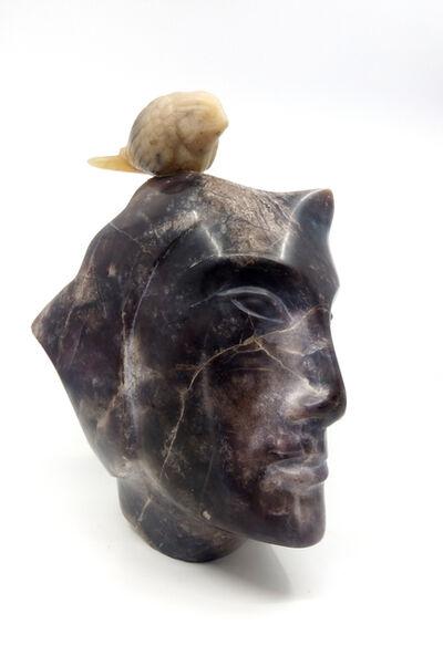 Yucel Kale, 'Bird In My Head', 2017
