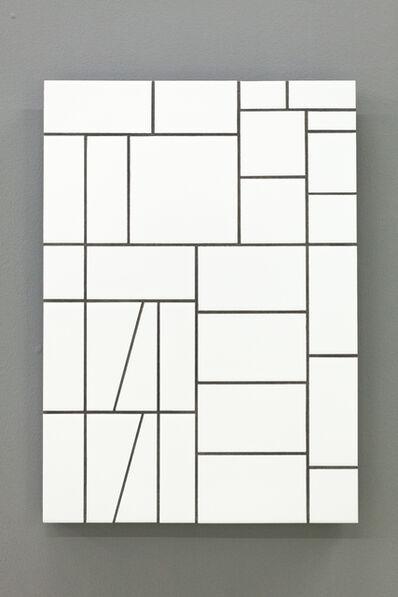 Simon Mullan, 'Zhao', 2017