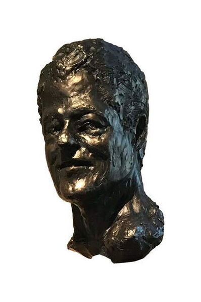 Paula Stern, 'Bill Clinton', 2013