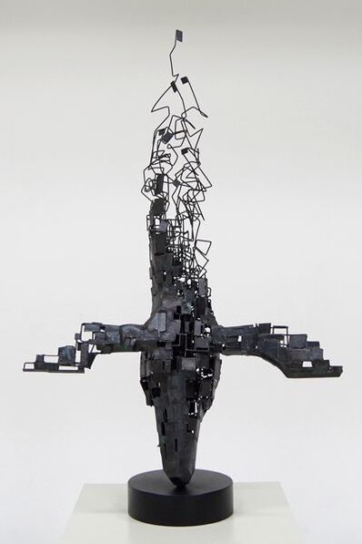 TOMOHIRO INABA, 'Gravity', 2016