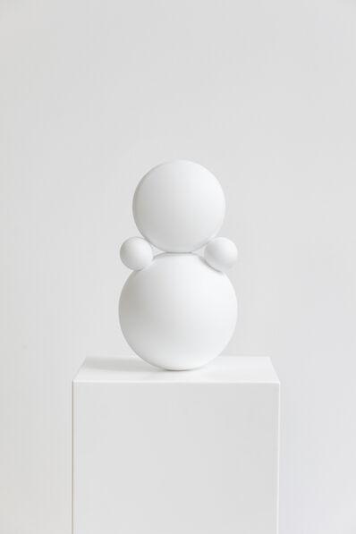 Gregory Orekhov, 'Agatha in White ', 2019