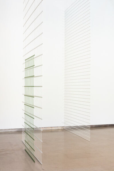Fernanda Fragateiro, 'Structures of Thought 2', 2020
