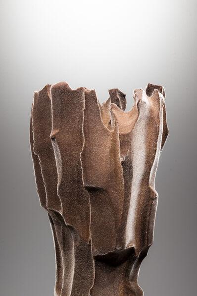 Michal Fargo, 'Soft Topography Sculpture ', 2019