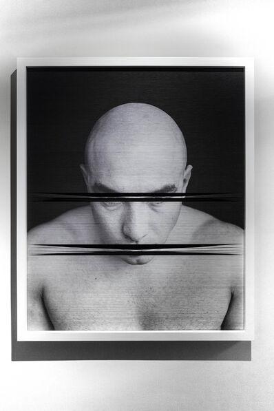 Pablo Boneu, 'El Último Día de Calcas', 2015
