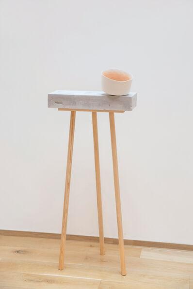 Irina Razumovskaya, 'Mist', 2018