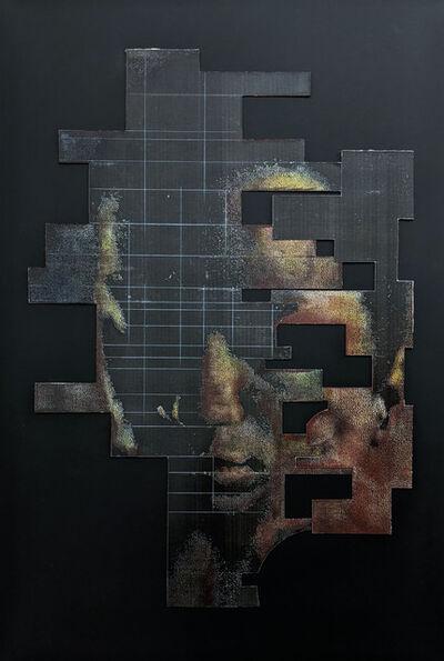 Rodney Ewing, 'Becoming', 2000
