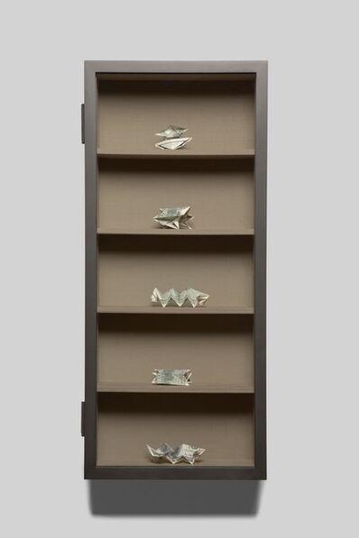 Lee Mingwei, 'Money for Art', 2006