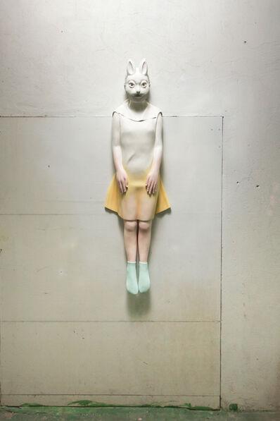 Joyce Ho, 'Semi-Transparent One', 2013