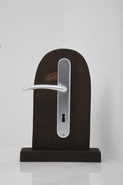 Michaela Meise, 'Tür auf, Tür zu (5)', 2007