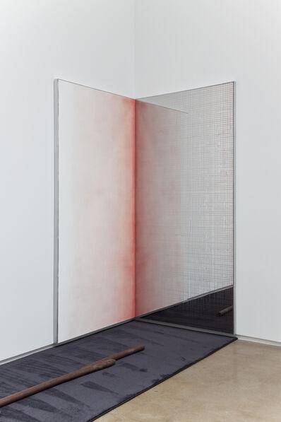 Dean Levin, 'C I', 2015