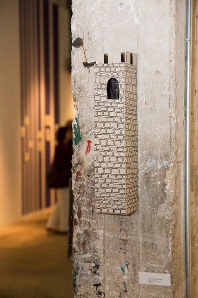 Merav Kamel, 'Fasting Artist', 2014