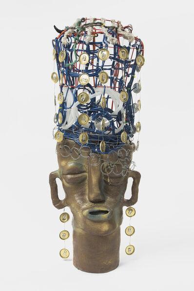 Leilah Babirye, 'Senga Muzanganda (Auntie Muzanganda)', 2020