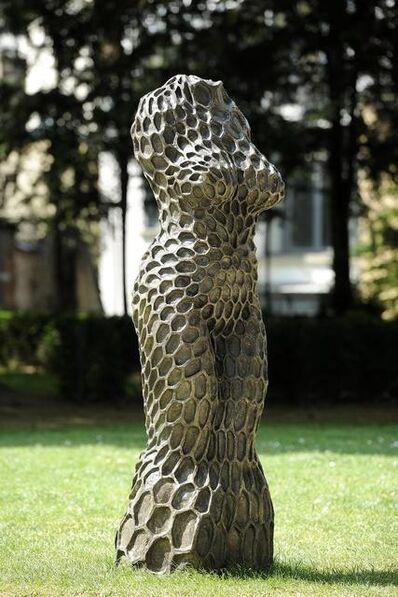 Johan Creten, 'La Cathédrale', 1992-2000