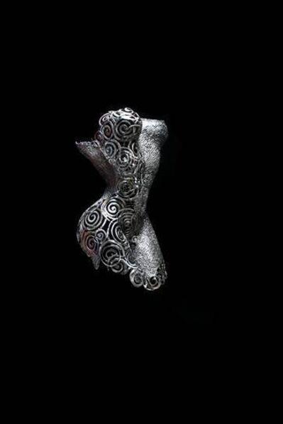 Nimrod Messeg, 'Madonna Spiral', 2018