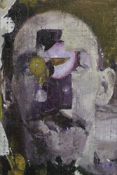 Justin Mortimer, 'Djinn III', 2015