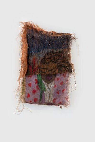 Quiara Torres, 'Mona Visa', 2019