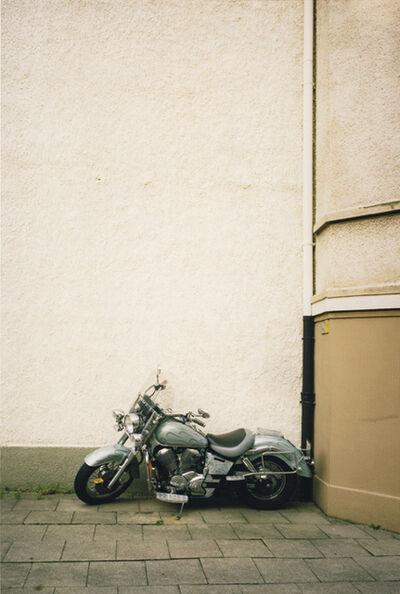 Jitka Hanzlová, 'Untitled (Harley)', 2007