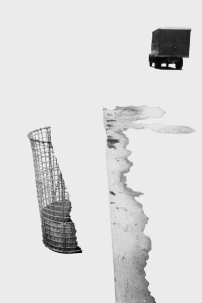 Mishka Henner, 'New York City, No. 2', 2012