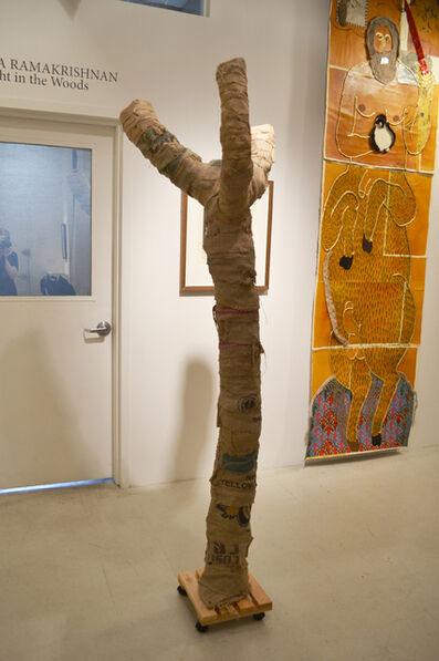 Sahana Ramakrishnan, 'Tree I', 2017