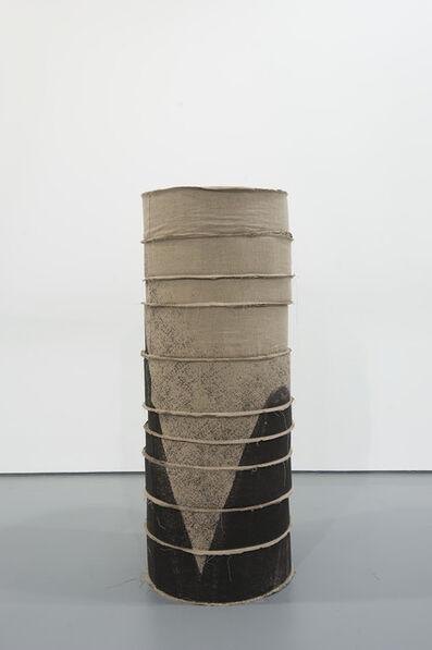 Manal AlDowayan, 'Totem 2 (Emerging)', 2019