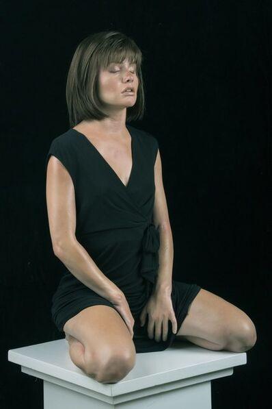 Marc Sijan, 'Kneeling', ca. 2013