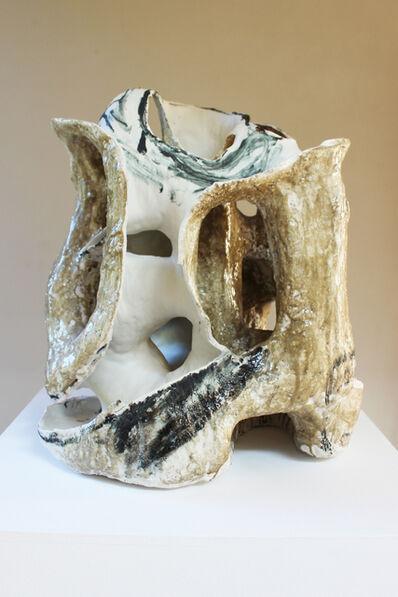 Johannes Nagel, 'Unfold Vessel (Porcelain 2)', 2015