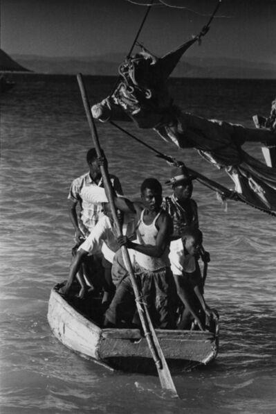 W. Eugene Smith, 'Haiti'