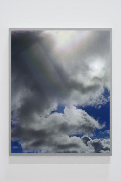 Scott McFarland, 'Untitled #3 (Sky Leaks)', 2016