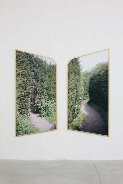 Antoine Espinasseau, 'Miroir', 2014