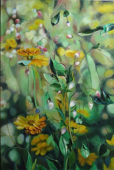 Zhang Shengzan 张胜赞, 'Splendor', 2008