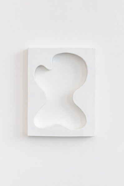 Mai-Thu Perret, 'One word cuts the flow, myriad impulses cease', 2020