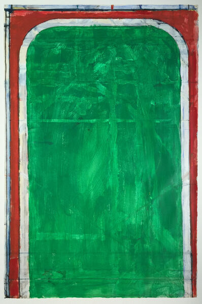 Richard Diebenkorn, 'Untitled (Ocean Park) ', 1978