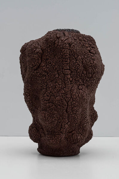 Per B Sundberg, 'Objekt med hål', 2014
