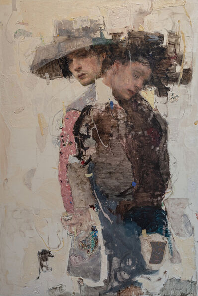 Ron Hicks, 'Paradoxical Propensities ', 2019